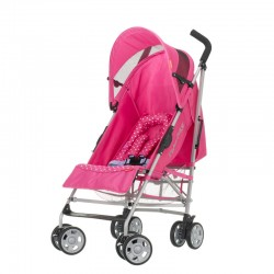 Fisher Price Pink Petals Stroller